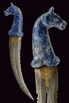 A kandshar:    provenance:	 	Persia dating:	 	late 19th Century