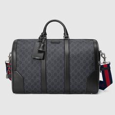 71e9d7a7821 GUCCI Soft GG Supreme carry-on duffle - GG Supreme.  gucci  bags