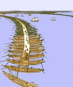 jerjes-batalla-de-termopilas-puentes.jpg (501×594)