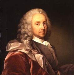 Ludvig Holberg 1684 1754 | Ludvig Holberg blev 70 år og levede i år 1684-1754.
