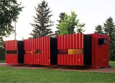 Recebi um e-mail do pessoal que tem um blog sobre containers e as coisas que são possiveis fazer com eles. CLIQUE AQUI para ver o blog. Um mundo de soluções podem ser dadas para containers: casas, …