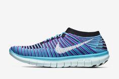 Nike Unveils Free RN Motion Flyknit - EU Kicks: Sneaker Magazine