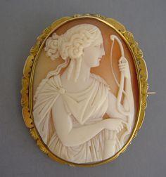 Artemis - The huntress