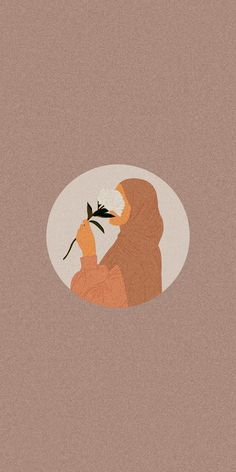 Iphone Wallpaper Sky, Iphone Wallpaper Tumblr Aesthetic, Aesthetic Pastel Wallpaper, Kawaii Wallpaper, Wallpaper Backgrounds, Pretty Wallpapers, Cute Cartoon Wallpapers, Hijab Drawing, Islamic Cartoon