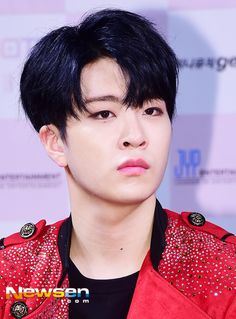 GOT7′s First Concert Press Conference // GOT7 Youngjae -160430 | FLY TOUR: Seoul