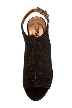 Carlos By Carlos Santana Bannister Dress Sandal