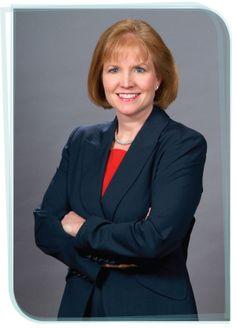 Marla Gottschalk    CEO, The Pampered Chef