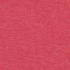 Stoff & Liebe – Kinderstoffe & Unikate | BIO Jersey LOOK LIKE JEANS Pink | Stoffe online kaufen