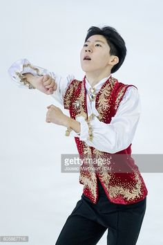 SARANSK, RUSSIA - SEPTEMBER 15: Si Hyeong Lee of Korea competes... #podgorjesi: SARANSK, RUSSIA - SEPTEMBER 15: Si Hyeong Lee… #podgorjesi