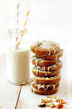 Zucchini cookies!