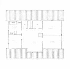 Planskiss OV - ombyggnad till fler sovrum