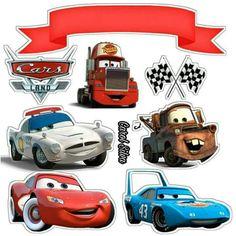 Piñata Cars, Candy Car, Disney Cars Party, Car Party, Leo Birthday, Vintage Jeep, Art Disney, Birthday Frames, Car Themes