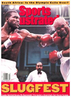 SI  - April 29, 1991 -