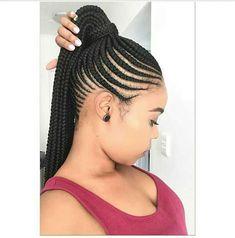 braided hairstyles 2020 braids hairstyles braids hairstyles 2019 black braided hairstyles braided hairstyles 2018 african braids hairstyles pictures braids hairstyles 2018 pictures cornrows braided hairstyles braid hairstyles with weave Box Braids Hairstyles, Carrot Hairstyles, African Braids Hairstyles Pictures, Straight Up Hairstyles, Braided Hairstyles For Black Women, Black Hairstyles, Beautiful Hairstyles, Long Haircuts, Hairstyles 2018