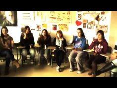Banaha Canon a 3 voces - YouTube