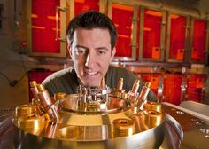 A step closer to harnessing fusion power.
