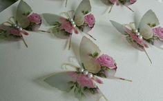 Chic Vintage 3D Butterflies Wall Sticker Butterfly Home Decor Wedding