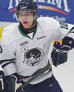 c514478bf Tom Wilson NHL Draft Profile ~Washington Capitals~ Tom Wilson