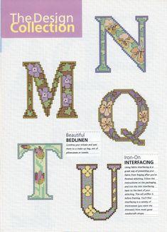 Gallery.ru / Photo # 31 - The world of cross stitching 069 March 2003 - WhiteAngel