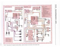 Ford Light Wiring Diagram Ford F Tail Light Wiring Diagram Need Electrical Wiring Diagram, Tail Light, Floor Plans, Ford, Floor Plan Drawing, House Floor Plans