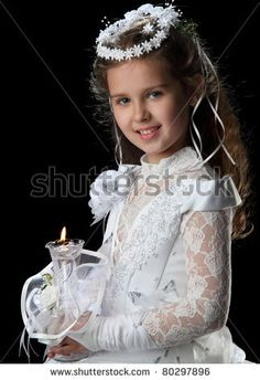 first communion dress - Google Search