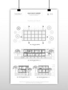 Portfolio     Architecture     4 Juan Carlos Carreño