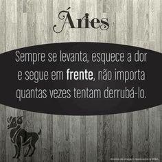 Aries, I AM!
