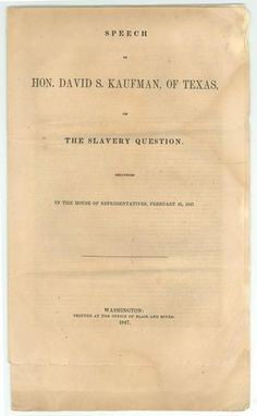 Texas textbook war: 'Slavery' or 'Atlantic triangular trade'?