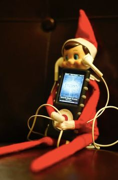 Are you participating in the fun holidayElf on the Shelftradition? At some point during the season, you may run out of fun ideas. From