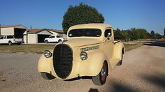 """39"""" Ford Pickup"""