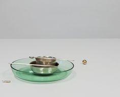 single zerunianandweisz.  silver handmade 7000blows @Stefan Zeisler Handmade Silver, Handicraft, Barware, Craft, Arts And Crafts, Tumbler