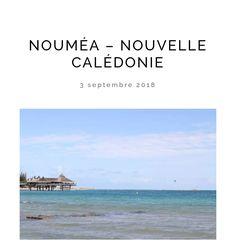 Nouméa Nouvelle Calédonie Anse Vata - La baie des citrons #pacifique