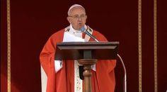 Spe Deus: Homilia do Santo Padre na Celebração do Domingo de Ramos