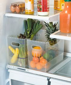 1000 images about intelligence for the home on pinterest Can you put hot food in the refrigerator