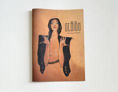 """Check out my work on my @Behance portfolio: """"Atthida Fanzine"""" http://be.net/gallery/43258055/Atthida-Fanzine"""