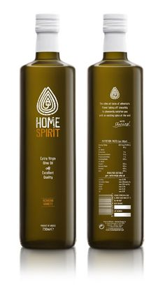 Home by Nature on Packaging of the World - Creative Package Design Gallery