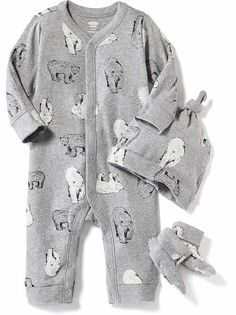 Shop cute and cozy baby boys' sleepwear from Old Navy. Find sleepwear separates in a range of styles. Baby Boy Pajamas, Boys Sleepwear, Unisex Baby Clothes, Maternity Wear, Baby Boy Outfits, Old Navy, Men Casual, Man Shop, Mens Tops