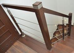 Schody i balustrady drewniane - Systemy i elementy schodów i balustrad.