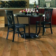 Malibu Laminate Flooring Oak Harvest 18 73 Sq Ft Ctn At