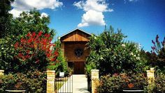 """The top five #Texas wineries via @PureWow.  Hot picks in the TX Hillcountry- the home of my pop up shop 'Wine-tique""""!"""