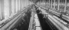 These Appalling Images Exposed Child Labor in America - HISTORY By 1900, 18 percent of all American workers were under the age of 16. Us History, American History, Fall River Massachusetts, Rags To Riches Stories, Lewis Hine, Still Picture, Industrial Revolution, Image Hd, Old Photos