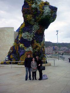 One Year in Bilbao, Spain
