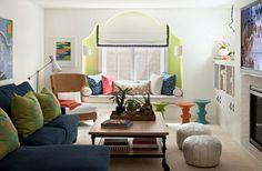 Der Marokkanische Stil - Wohnzimmer Design | Zigeuner | Pinterest ...