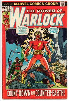 The Power of Warlock 2