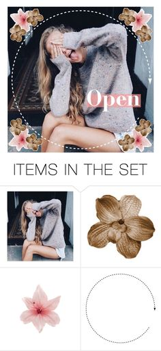 """SO SORRY//Open Icon"" by playingintheicons ❤ liked on Polyvore featuring art"