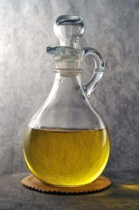 Wheat Germ Oil- information and uses
