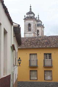 São João Del Rei - Minas Gerais - Brasil