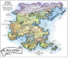 Minecraft Allansia Project - Imgur