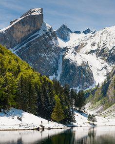 travel | switzerland - appenzellerland