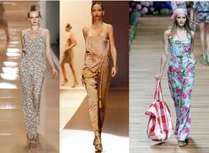 Jumpsuits are back!!!